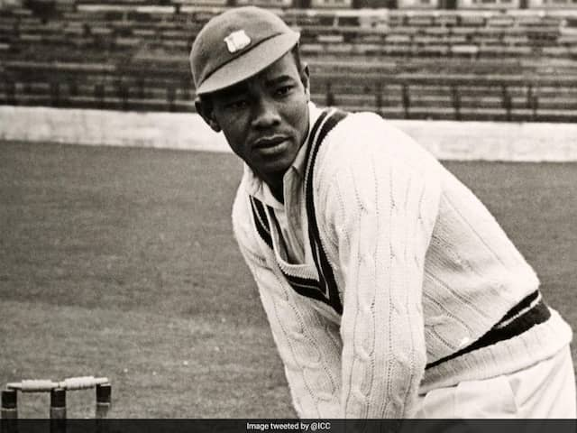 Sir Everton Weekes Dies At 95, Tributes Pour In For West Indies Legend