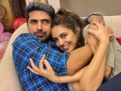 Here's What Huma Qureshi's Brother Saqib Saleem Shared On Her Birthday
