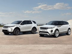 New-Gen Range Rover Evoque And Land Rover Discovery Sport BS6 Petrol Deliveries Begin In India