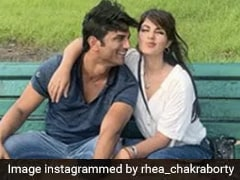 Rhea Chakraborty Wrong In Trying To Transfer Case: Sushant Rajput's Father