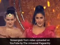 Katrina Kaif ने 'शीला की जवानी' सॉन्ग पर डांस से मचाया था धमाल, देखें थ्रोबैक Video