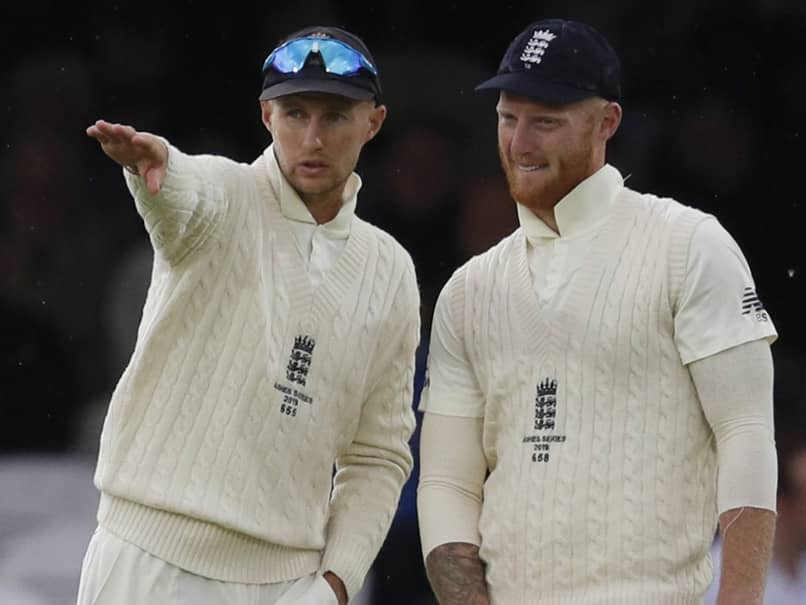 "Ben Stokes To Follow Joe Roots Advice And Captain England ""His Way"""