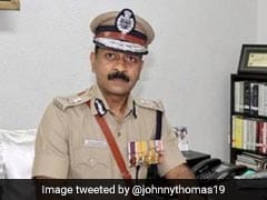 Mahesh Kumar Aggarwal Takes Charge As Chennai Police Commissioner