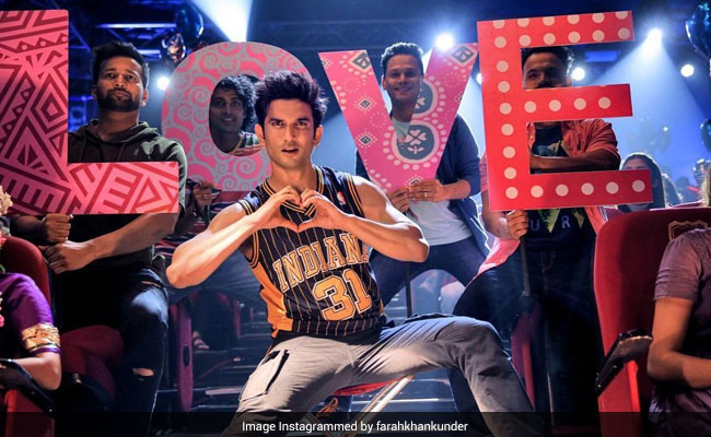 Why Farah Khan Choreographed The Dil Bechara Title Track For Free