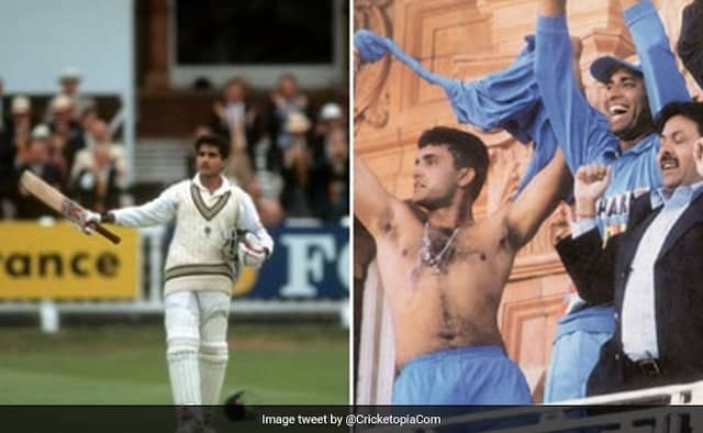 Interesting Facts about Sourav Ganguly as captain of India