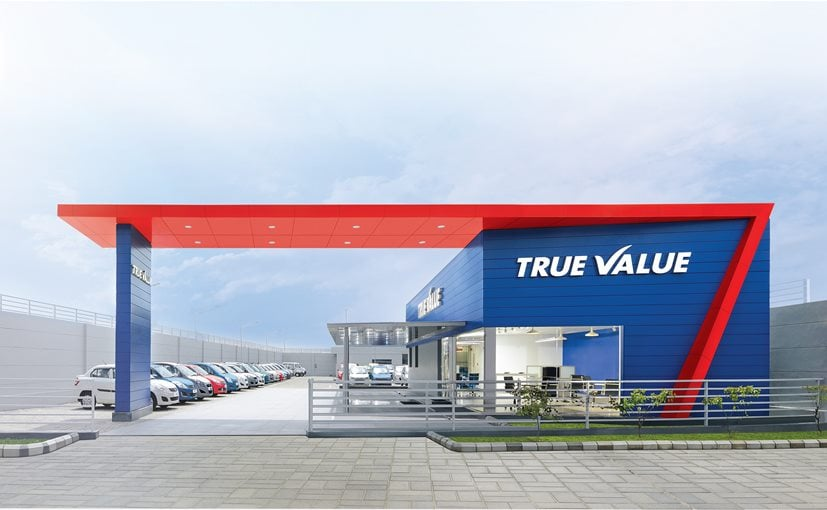 Maruti Suzuki True Value has a wide network of over 1252 outlets spread across 942 cities in India
