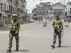 COVID-19: Jammu And Kashmir Extends Lockdown Till May 24