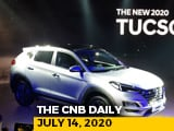 Video : Hyundai Tucson Facelift, 2020 BMW S 1000 XR, Jeep Wrangler Rubicon 392 Concept