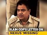 "Video : Damning Letter Of Cop Killed In UP Raid Emerges; Police Say ""No Records"""