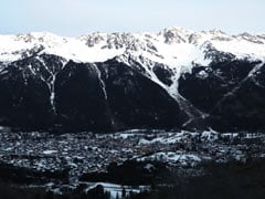 Seven Dead In French Alps Disasters On Bastille Day