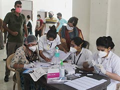 Over Coronavirus 26,000 Cases In India In 24 Hours For First Time