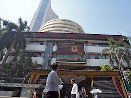 Sensex, Nifty Decline; Pharma, Banking Shares Underperform