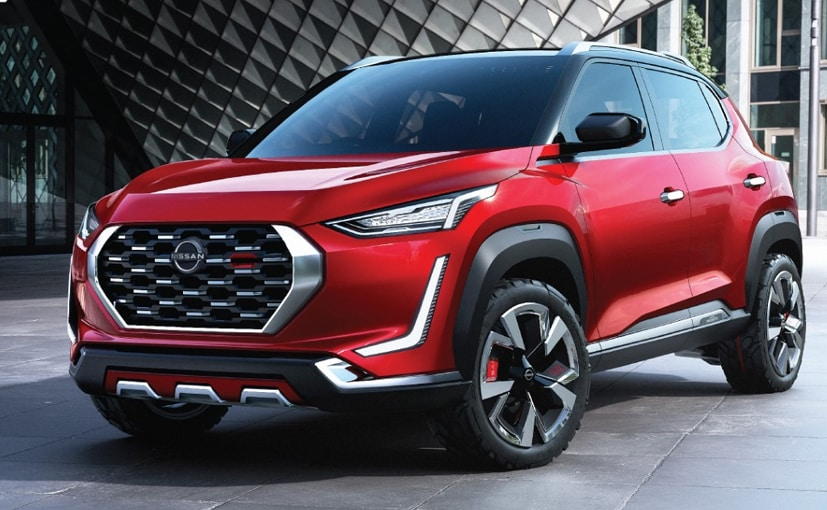 Nissan is likely to launch the subcompact SUV in India around festive season.