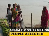 Video : Floods Trigger Huge Crisis For Assam Villages Crippled By COVID-19