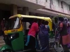 Refused By 3 Hospitals, Bengaluru Woman Gives Birth In Auto, Baby Dies