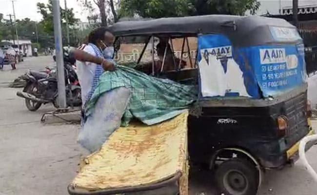 पटना : अस्पताल से कोरोना मरीज के शव को लेकर भागे परिजन, Video आया सामने