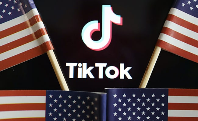 Trump Says Won't Extend TikTok Deadline To Arrange US Sale
