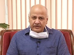 15% Students In Delhi Government Schools Not Attending Online Classes: Manish Sisodia