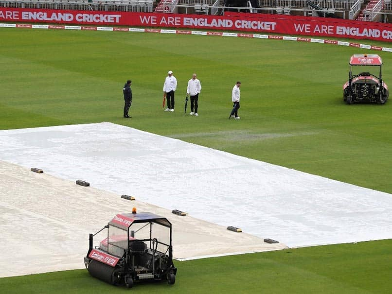 ENG vs WI, 3rd Test: England Made To Wait For Win With Day 4 Washed Out
