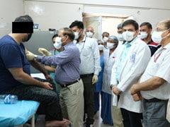 कर्नाटक में भारत बायोटेक की कोवैक्सीन के तीसरे चरण का ट्रायल शुरू, दो खुराक दी जाएंगी