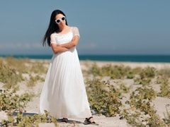 Keep It Cool In These 9 Cotton Maxi Dresses