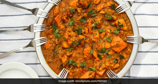 High-Protein Diet: This Soyabean Masala Recipe Is All About Guilt-Free Indulgence