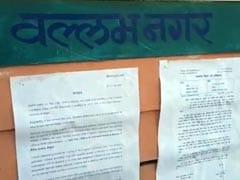 राजस्थान : बागी MLA की पत्नी ने स्पीकर का नोटिस लेने से किया मना, अधिकारियों ने घर के बाहर दिया चिपका