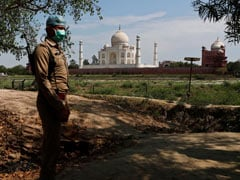 Taj Mahal, Other Agra Monuments Won't Open Today, Order Cites Risk Of COVID-19 Spread