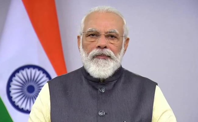 PM Modi Highlights: Tried To Make COVID-19 Fight A People's Movement, Says PM