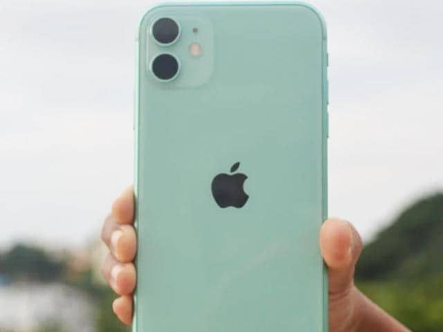 Video : iPhone 11 Now Being Made in Chennai