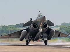 Will Be Happy To Repeat Rafale Order: Dassault Aviation CEO
