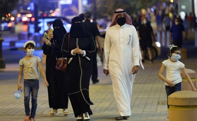 Saudi Arabia Redefines Role As World's Defender Of Muslims