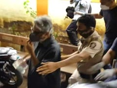 Sushant Singh Rajput Death: Sanjay Leela Bhansali Gives Statement To Mumbai Police