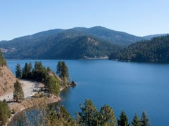 US: Eight Feared Killed When Two Planes Collide Over Lake In Idaho