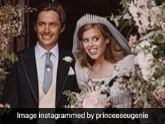 Inside Princess Beatrice's Secret Royal Wedding