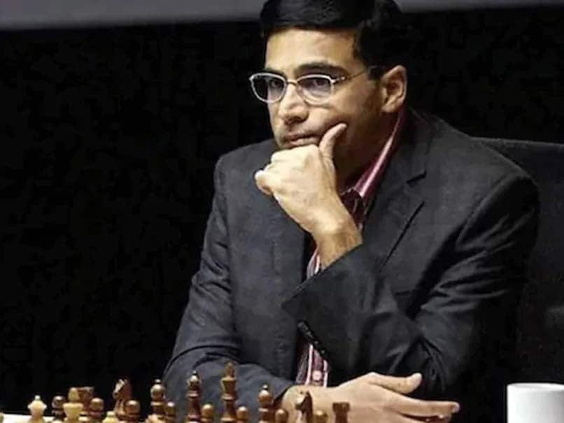 Viswanathan Anand Happy To See So Many People Discovering Chess During Coronavirus Pandemic