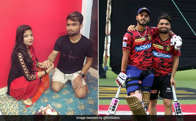 Rinku Singh who nearly became a sweeper to IPL riches