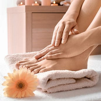 How To Manage Foot, Fungal Infections During Monsoon