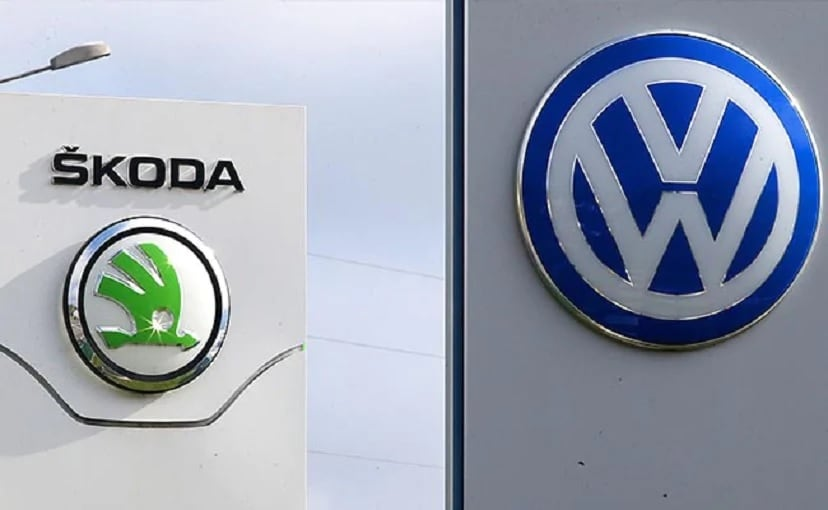 Skoda Auto Volkswagen Provides Mobile Clinic To Help Offer Medical Services To 12 Villages