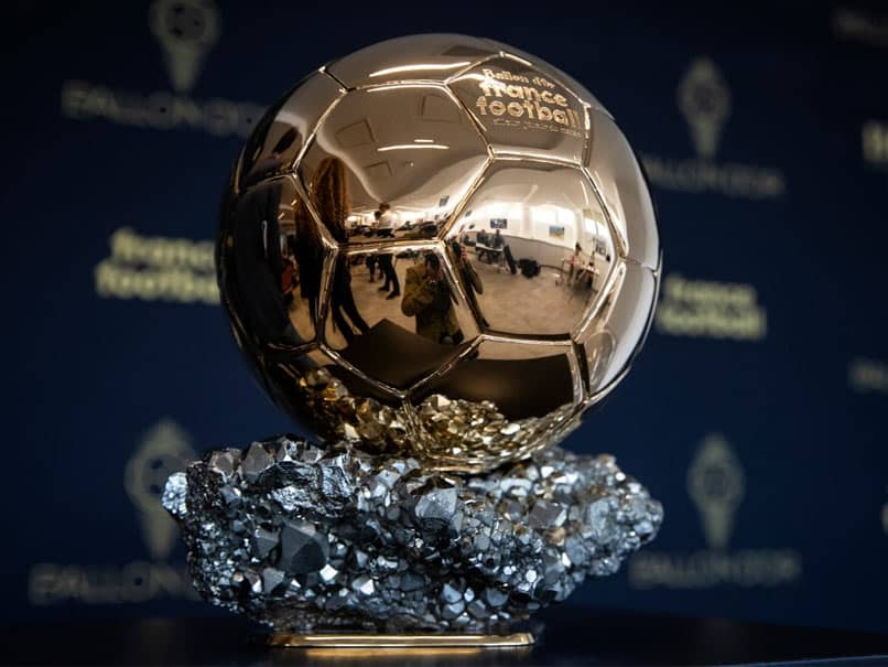 Ballon dOr Will Not Be Awarded This Year Due To Coronavirus Pandemic: Organisers