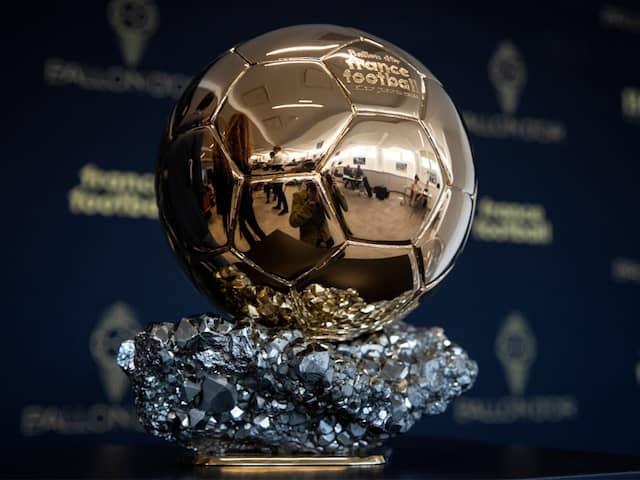 Ballon dOr Will Not Be Awarded This Year Due To Coronavirus Pandemic: Organisers