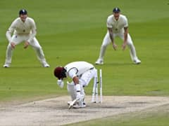 West Indies Bowlers Undermined By Batting Troubles