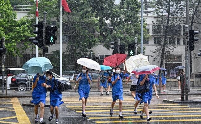 Hong Kong To Shut Schools After Coronavirus Cases Rise