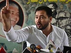 बिहार : कोरोना मामलों में तेजी पर भड़के तेजस्वी यादव, बोले- जब मुख्यमंत्री, मंत्री सेफ नहीं तो आम आदमी का क्या?