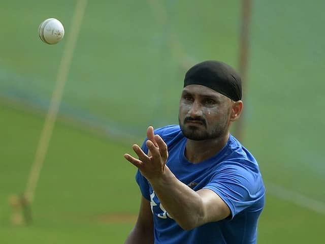 "Harbhajan Singh Says Punjab Government Withdrew His Khel Ratna Nomination As He Is ""Not Eligible"""