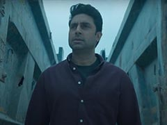 "<i>Breathe: Into The Shadows</i> Trailer - Is Abhishek Bachchan ""A Father Or A Murderer?"""