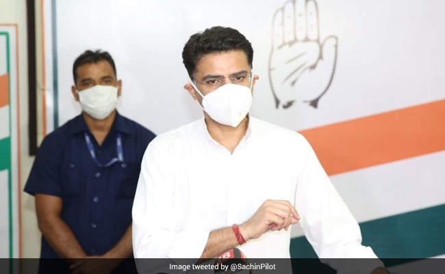 Possible Outcomes Of Sachin Pilot Case Explained In 5 Graphics