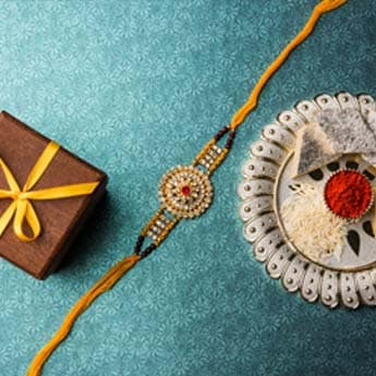 Rakhi 2020: Celebrate The Bond Of Sibling Love With These Perfect Gifts