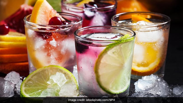 Happy Friendship Day: 7 Drink Recipes To Enjoy The Day With Your Bestie