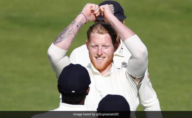 England Vs West Indies 1st Test Dont Regret Leaving Behind Stuart Broad, Says Ben Stokes